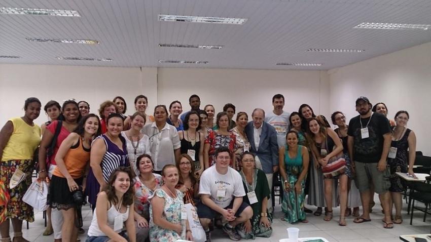 5º Congresso Brasileiro de Saúde Mental